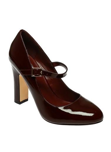 Dune London Ayakkabı Bordo